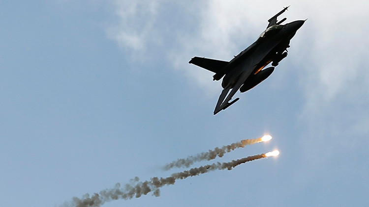 Polonia armará sus cazas F-16 con nuevos misiles de crucero estadounidenses