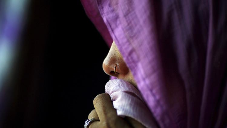 Mexicana violada 43.000 veces dedica su vida a ayudar a otras víctimas de la esclavitud sexual