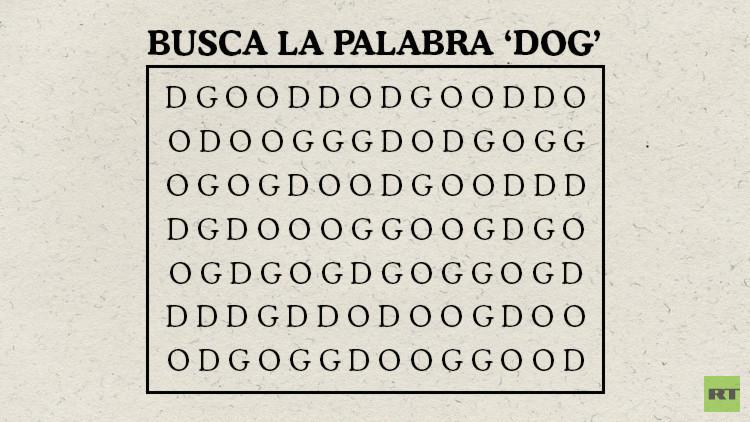 Las 3 letras que le volverán loco: ¿Es capaz de resolver este acertijo?