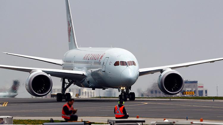 Una niña muere en Nochebuena a bordo de un vuelo hacia Londres
