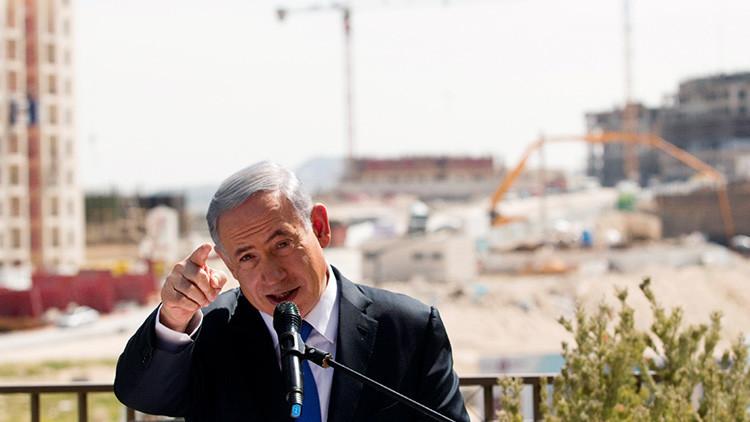 """¿Dimitirá Netanyahu tras la """"derrota"""" sufrida por Israel en la arena internacional?"""
