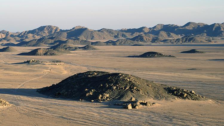 Descubren en Egipto un 'belén' de 5.000 años