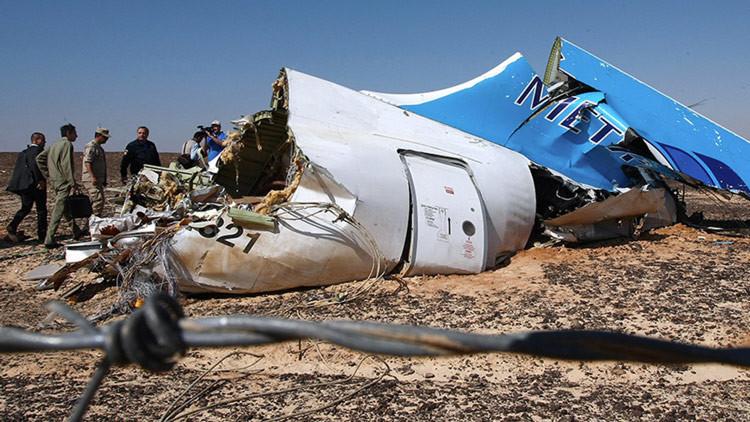 Cielos de luto: los accidentes aéreos más trágicos de Rusia (Videos)