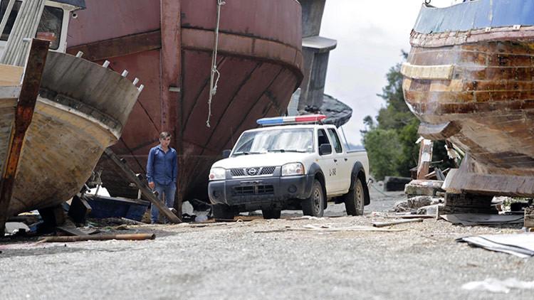 Consecuencias desastrosas tras potente terremoto en Chile (VIDEO, FOTOS)