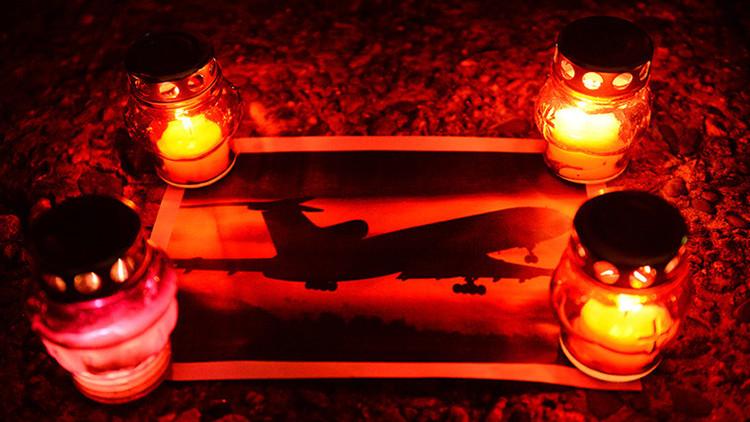Asesinato, atentado y siniestro aéreo: así ha sido una de las semanas más trágicas del año