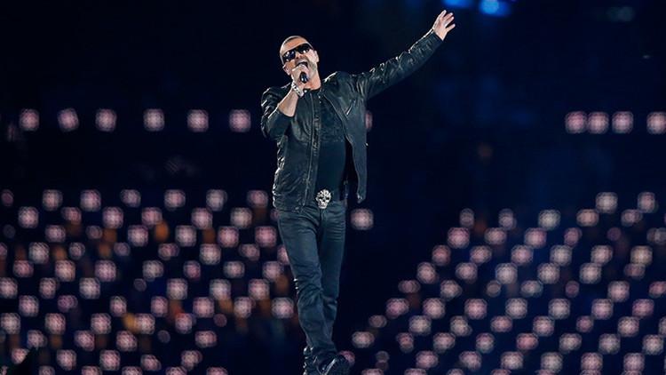 Muere George Michael a la edad de 53 años