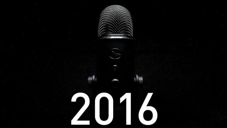 2016, año nefasto para el mundo de la música (videos)
