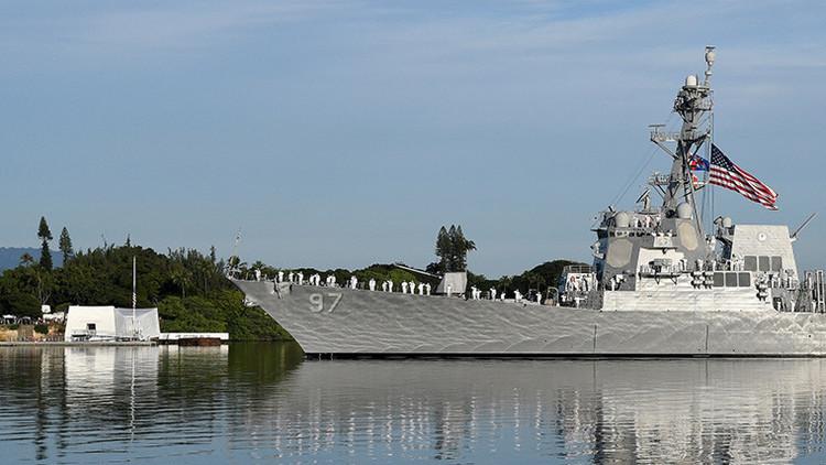 Abe rendirá homenaje a las víctimas de Pearl Harbor en respuesta a la visita de Obama a Hiroshima