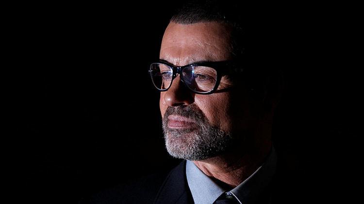 Las últimas fotografías de George Michael en vida desvelan su aspecto desmejorado