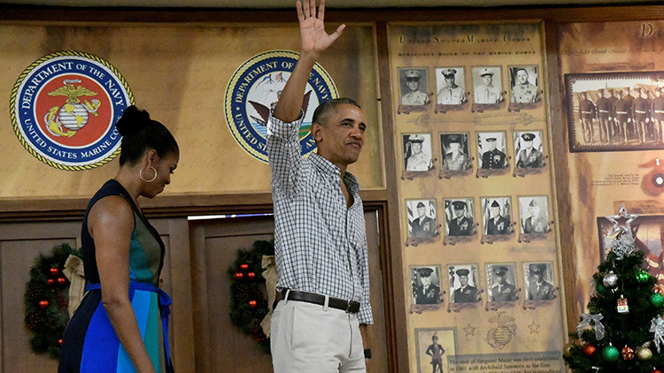 Obama asegura que habría ganado las elecciones presidenciales de EE.UU.