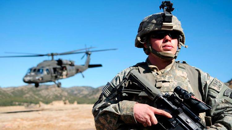 ¿Qué busca la OTAN en América Latina?