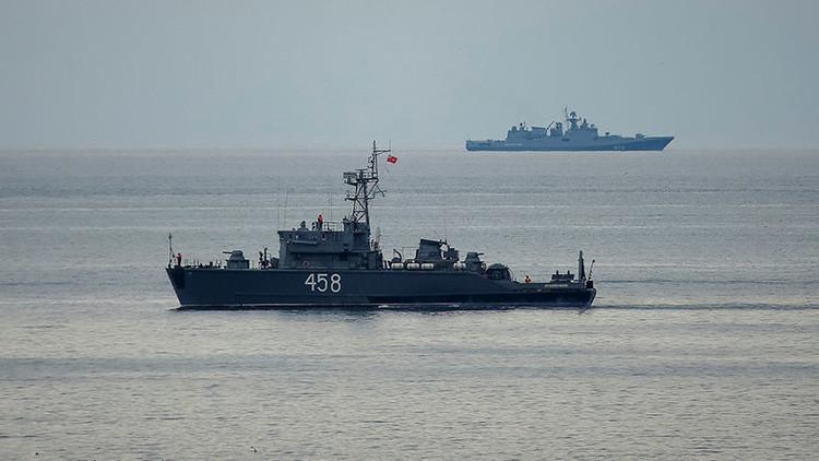 Hallan la principal caja negra del avión ruso siniestrado en el mar Negro