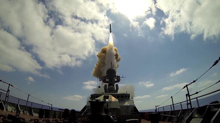 Ministro de Defensa ruso: 160 armas nuevas han sido probadas en Siria