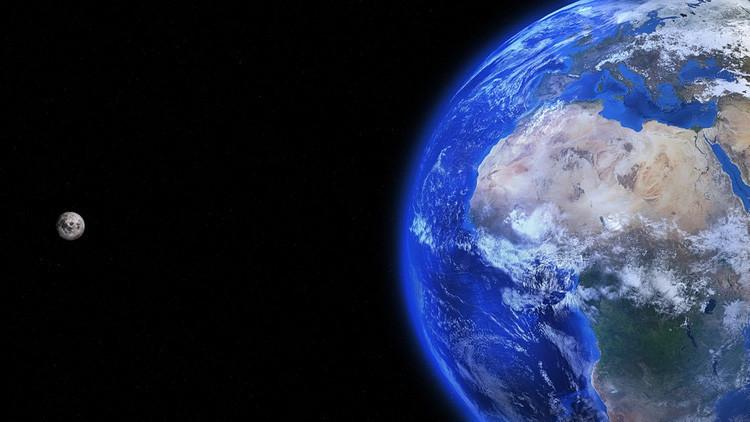 Descubren un enorme 'río' de hierro en el núcleo de la Tierra