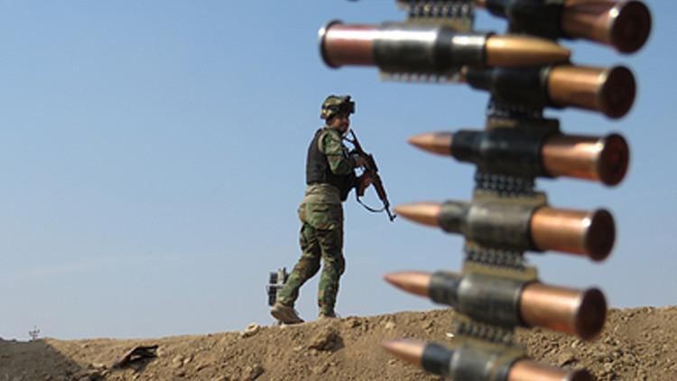 """""""Irak necesita tres meses para erradicar al Estado Islámico"""""""