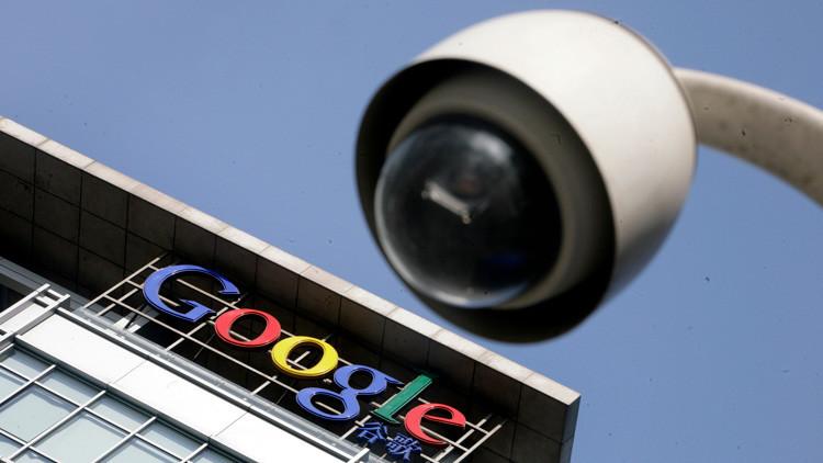 Un exempleado de Google demanda a la compañía por espiar a sus trabajadores con un software