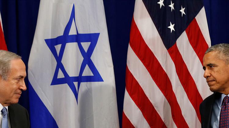 Obama busca aislar a Netanyahu antes de abandonar la Casa Blanca