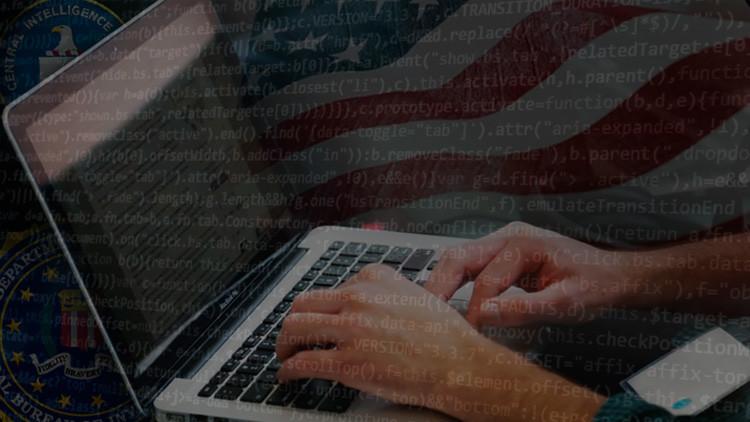 EE.UU.: Presentan un litigio contra la CIA y el FBI por falta de pruebas sobre los 'hackeos' rusos
