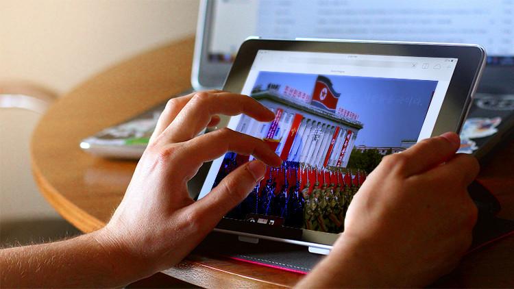 'iPad' al estilo norcoreano: La tableta sin WiFi ni Bluetooth que 'espía' a sus usuarios