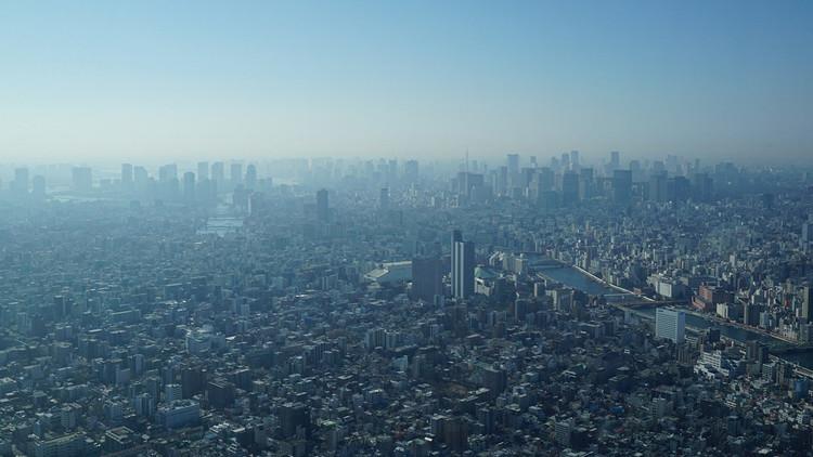 Un sismo de magnitud 5,9 sacude Japón