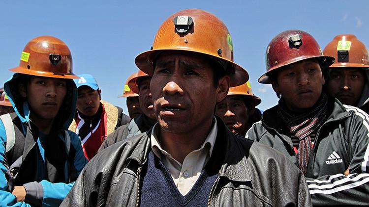 Bolivia tiene el desempleo más bajo de América del Sur
