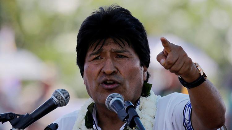 Bolivia exigirá a medio británico una rectificación por acusar a su presidente de ver porno