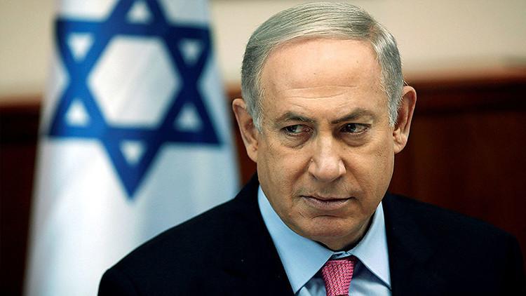 """Netanyahu: El discurso de Kerry sobre Oriente Medio ofrece una visión """"parcial"""" de Israel"""