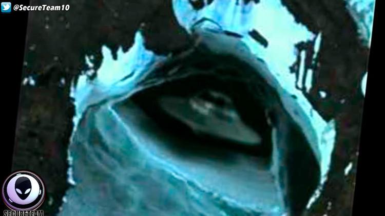 ¿Pirámides y bases nazis para ovnis? Científicos 'torpedean' los misterios ocultos de la Antártida