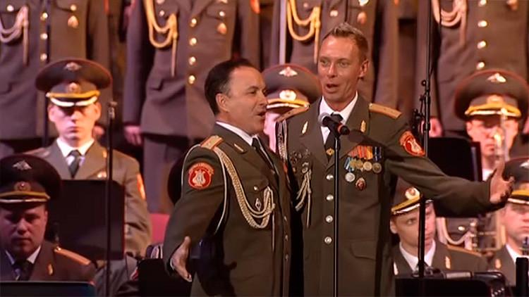 """""""Una tremenda pérdida"""": La Policía de Nueva York lamenta la muerte del Coro ruso Alexándrov"""