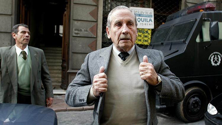 Fallece el último dictador de Uruguay mientras cumplía condena por delitos de lesa humanidad