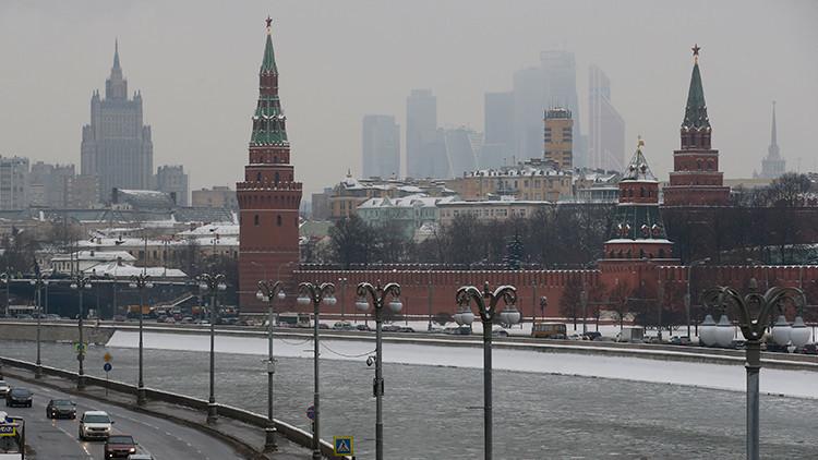 """""""Rusia no es enemigo de EE.UU. y desea tener relaciones bilaterales estables"""""""