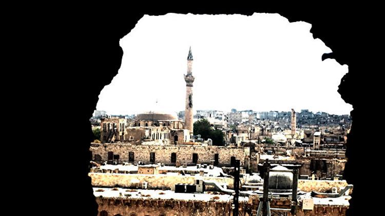 """""""Es ingenuo esperar que la Administración saliente de EE.UU. cambie su enfoque sobre Siria"""""""