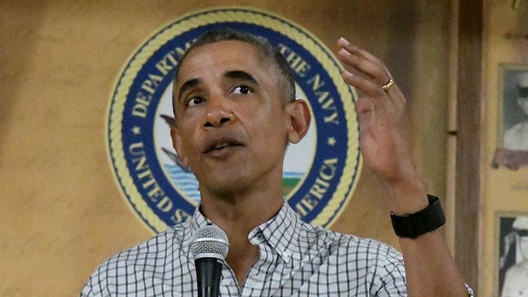 """Un congresista de EE.UU. asegura que """"Obama toma medidas secretas contra Rusia"""""""