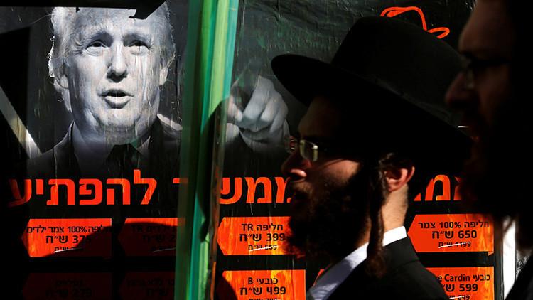 ¿Amistades peligrosas? Cómo Donald Trump podría perjudicar a Israel