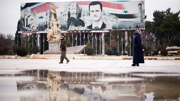 Kremlin: Assad apoya la tregua y busca una solución política al conflicto de Siria