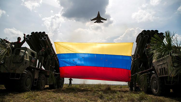 ¿Se prepara Venezuela ante el posible convenio militar de la OTAN con Colombia?