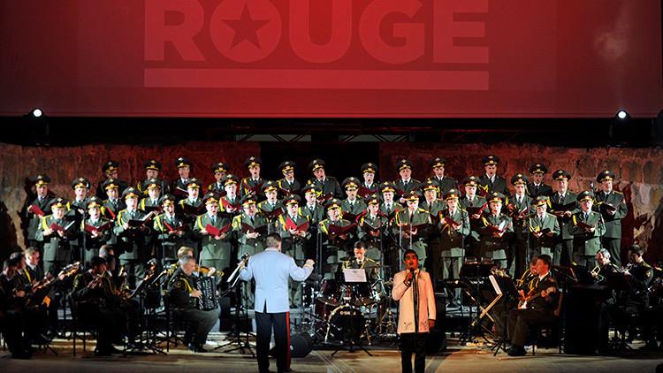 Un festival coral rendirá homenaje en Venezuela al Coro Aleksándrov