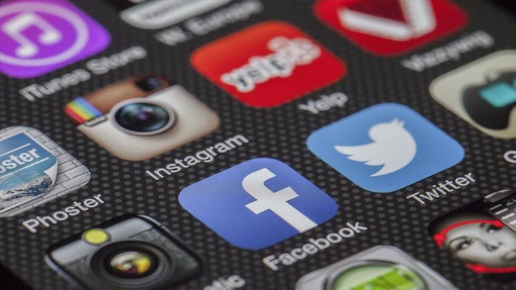 ¿Qué países latinoamericanos utilizan más las redes sociales?