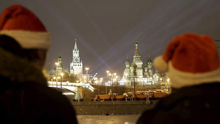 Putin invita a los hijos de los diplomáticos de EE.UU. a participar en las celebraciones del Kremlin