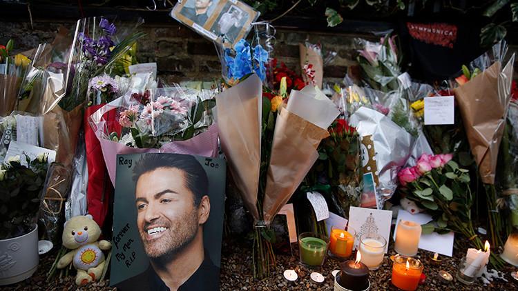 Policía: La autopsia de George Michael no ofrece resultados concluyentes