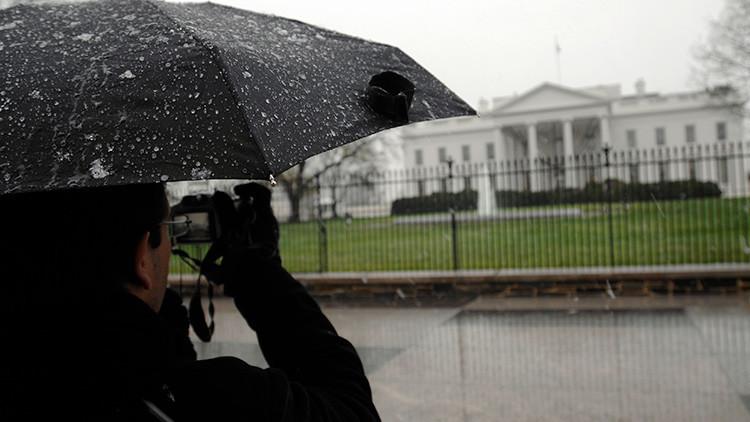 """EE.UU. """"no tiene respuesta"""" a la decisión de Putin de no expulsar a diplomáticos estadounidenses"""