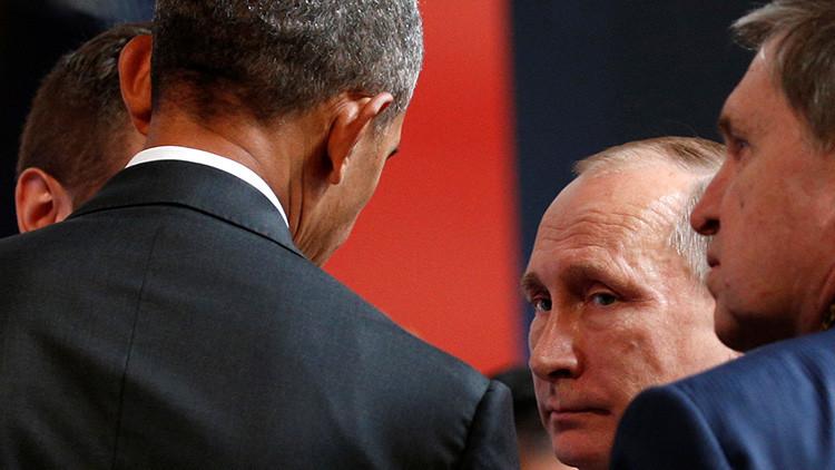 """""""La respuesta de Rusia a Obama es la más perjudicial y embarazosa que EE.UU. podía recibir"""""""