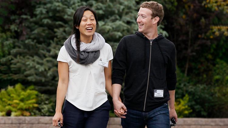 Mark Zuckerberg explica por qué ya no es ateo