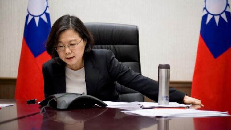 "China considera tomar ""medidas duras"" contra Taiwán"