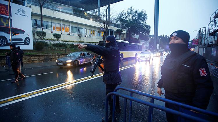 Una víctima del ataque de Estambul sobrevivió a un doble atentado en diciembre