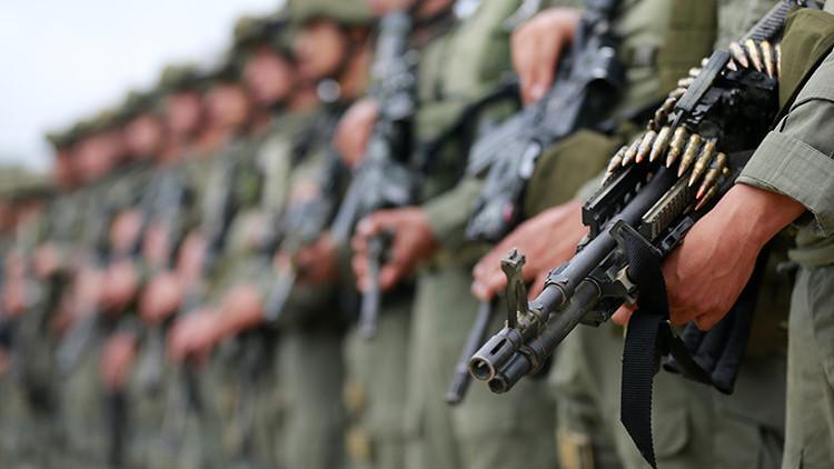 Colombia registra la tasa más baja de homicidios de los últimos 42 años