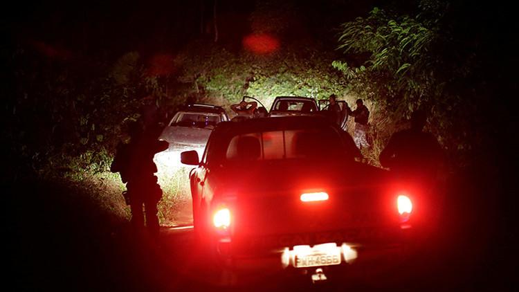 Masacre de Año Nuevo en Brasil: Un hombre mata a 12 personas, hiere a otras tres y se suicida