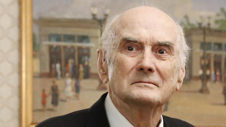 Fallece un miembro de la familia Románov, la última dinastía rusa