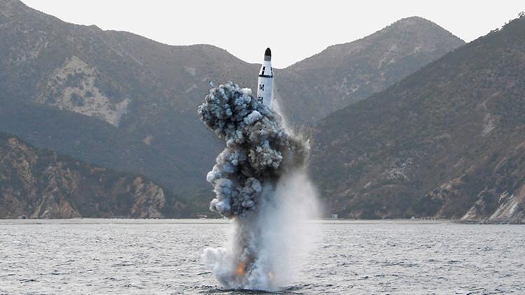 El Pentágono insta a Corea del Norte a que 'no lo provoque' con lanzamientos
