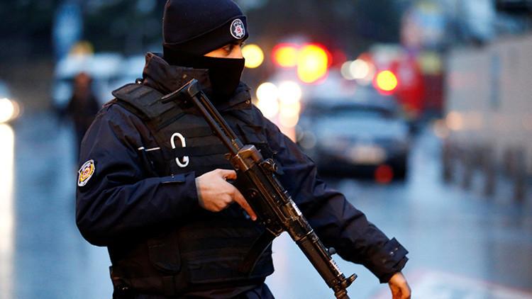 Descubren la posible procedencia del atacante de Estambul